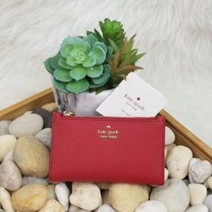 NEW! Kate Spade Cameron Street Mikey Heirloom Red